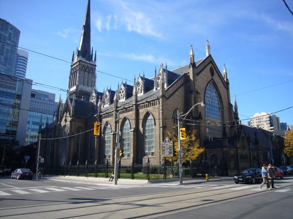 религиозный собор