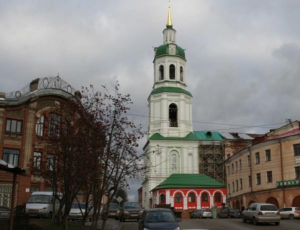 православный объект