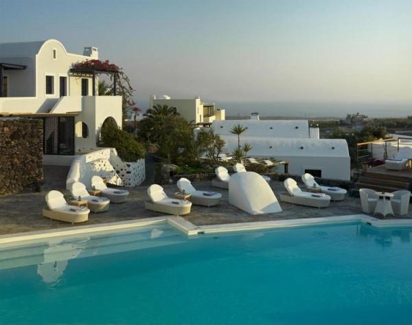 Vedema Resort с собственным пляжем