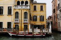 Рождественская Венеция, или погода в водном городе в декабре