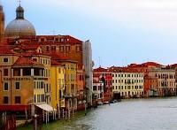погода в Венеции в ноябре
