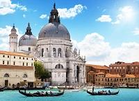 погода в Венеции в октябре