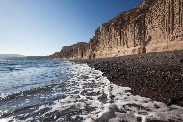песок на Влихада