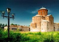погода в апреле в Абхазии