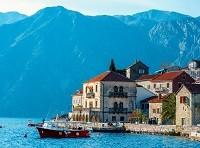 погода в мае в Черногории