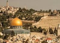 погода в Иерусалиме в ноябре