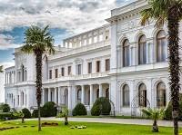 Ливадийский дворец: как добраться из Ялты?