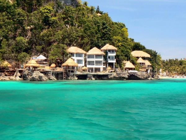 филиппинские каникулы