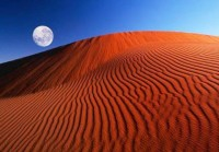 Список самых больших пустынь в мире