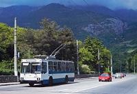 Симферополь - Ялта: расстояние и как добраться?
