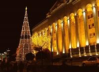Погода в Тбилиси в декабре: чем заняться в это время в грузинской столице?