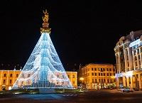 погода в Тбилиси в январе