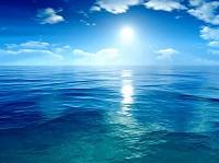 Гидрометеорологические условия и температура Тихого океана