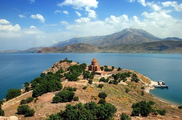 Соленые озера на карте Турции: фото и где находятся Ван, Салда, Туз? (сезон)