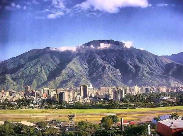 Боливарианская Республика