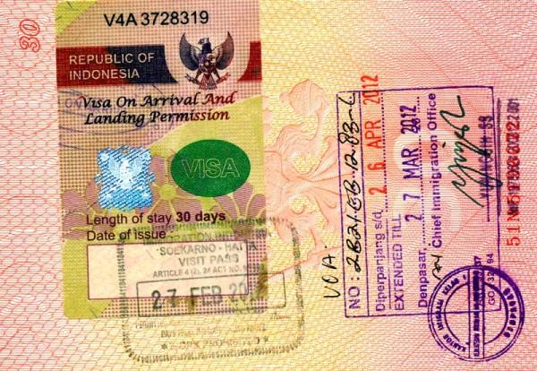 безвизовое разрешение, и на какой срок можно остаться?