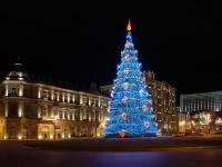 погода в Азербайджане в январе