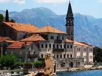 погода в Черногории в декабре