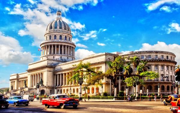 куда сходить в Гаване?