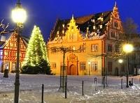 погода в Германии в декабре