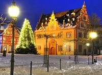 Отдых и погода в Германии в декабре