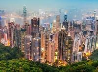 погода в Гонконге в декабре