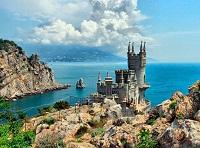 погода в Крыму по месяцам