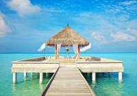 погода на Мальдивах в декабре