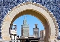 погода в Марокко в декабре