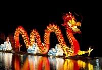как празднуют Новый год в Китае?