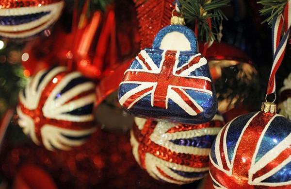 британские праздники