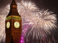 Отличное настроение, яркие украшения и волшебная атмосфера: как празднуют Новый год в Англии?
