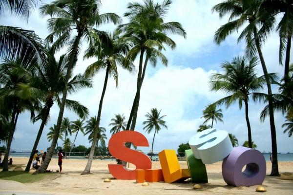 отдых на пляже Силосо