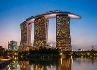 Какая погода в Сингапуре в декабре?