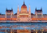 погода в Венгрии в декабре