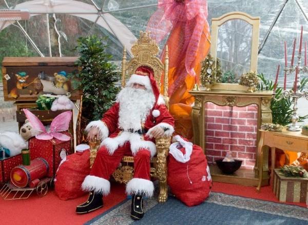 Дед Мороз - Баббо Натале