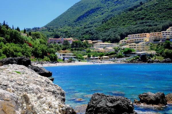 западный пляж Эрмонес