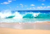 какое море или океан в Гоа?