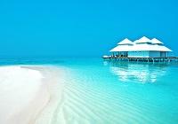 Лучшее время для райских каникул: погода на Мальдивах в феврале