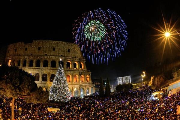 итальянские торжества