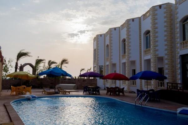 трехзвездочные и четырехзвездочные отели