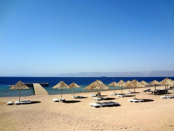 отпуск на пляжном курорте