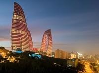 погода в Баку в феврале