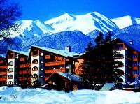 Отдых в Болгарии в феврале: праздники, погода и температура в Софии (сезон)