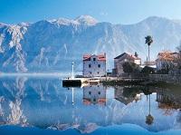 погода в Черногории в феврале