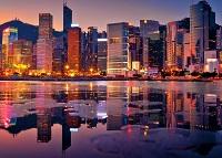 погода в Гонконге в марте
