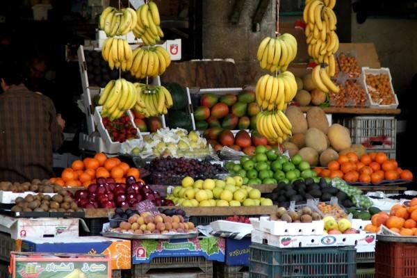 какие плоды поспевают?