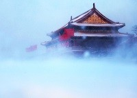 погода в Китае в феврале