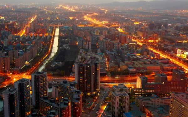 температурные показатели в Пекине