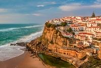Погода в колоритной Португалии в феврале